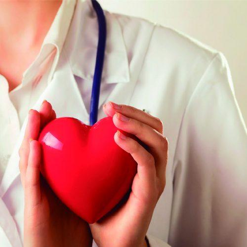 29 de Septiembre, Dia Mundial del Corazón